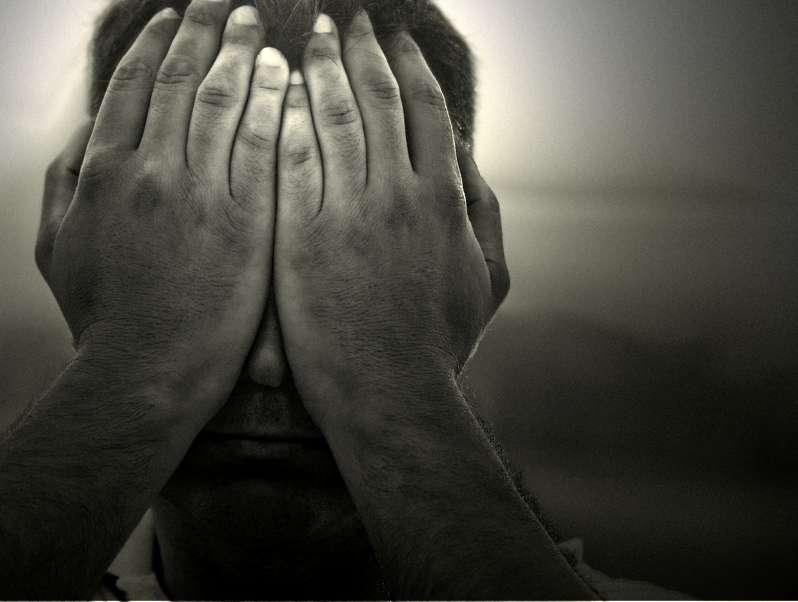 Верните себе волю и откажитесь от выученной беспомощности